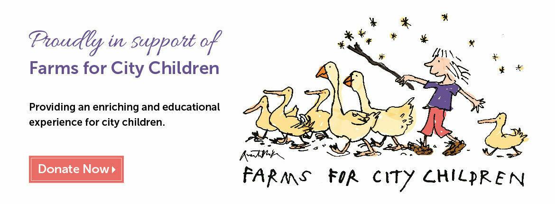 Farms for Children