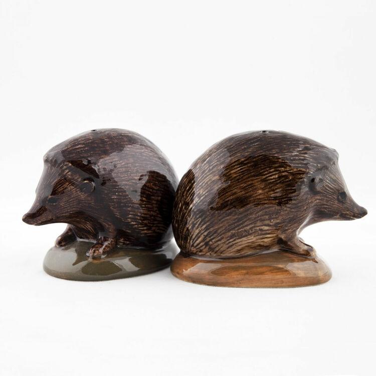 Quail Ceramics Hedgehog Egg Cup