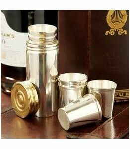 Hip Flasks & Vacuum Flasks