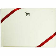 Spaniel Notecards