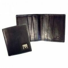 Leather Jeans Wallet - Pheasant