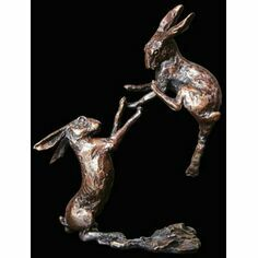 Richard Cooper 2012 Boxing Hares