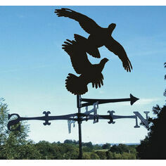Grouse Weathervane