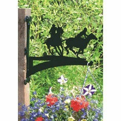 Polo Hanging Basket Bracket