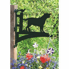 Profiles Range Labrador Hanging Basket Bracket