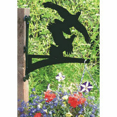 Grouse Hanging Basket Bracket