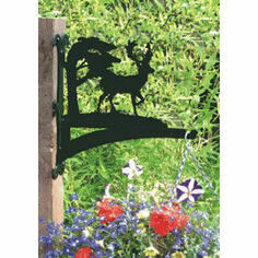 Profiles Range Stag Hanging Basket Bracket