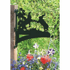 Profiles Range Hare Hanging Basket Bracket