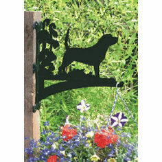 Beagle Hanging Basket Bracket
