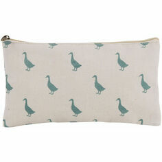Duck Make-Up Bag