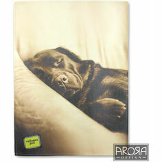 Arora Design Dilly Creases Labrador Tea Towel