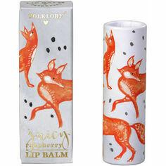 Lip Balm - Juicy Raspberry