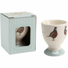 Holly House Pheasant Egg Cup