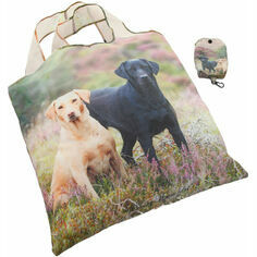 Labs on the Moor Fold Away Bag