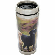 Country Matters Labs on the Moor Thermal Mug