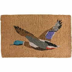Duck Coir Doormat