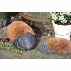 Hedgehog Bootbrush