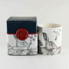 English Hare 'Bonython' Candle