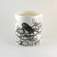 Robin 'Heligan' Candle