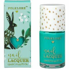 Nail Lacquer - Elderflower