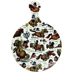 Thelwell 24cm Chopping Board