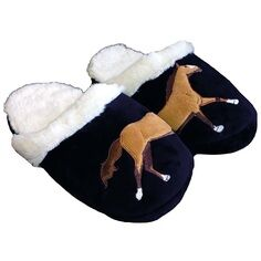 Gallop Slippers Small