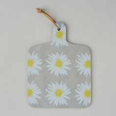 Daisy Chopping Board
