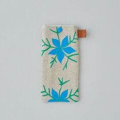 Jenny Sibthorpe Nigella Glasses Case