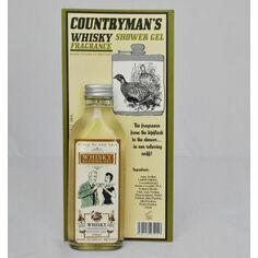 Countryman\'s Whisky Shower Bathing Gel