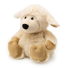 Warmies Sheep Microwavable Snuggle Toy