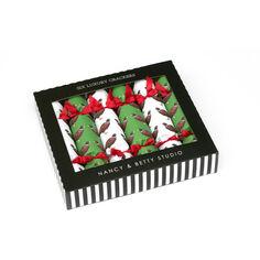 Luxury Pheasant Christmas Crackers