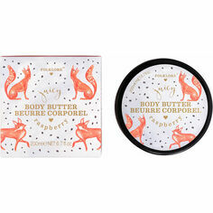 Wild & Wolf Folklore Juicy Raspberry Body Butter