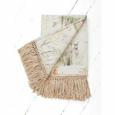 Voyage Maison Enchanted Forest Throw