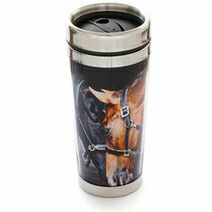 Country Matters Old Friends Thermal Mug