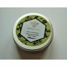 Gardeners Hand Cream 100ml (Fragranced)