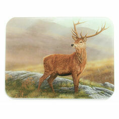 Red Stag Glass Work Top Saver