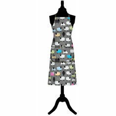 Kate Mawdsley Ewe Beauty Cotton Apron