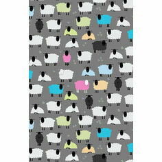 Kate Mawdsley Ewe Beauty Cotton Tea Towel