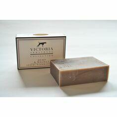Victoria Armstrong Luxury Handmade Hemp & Walnut Soap