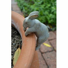 Parlane Rabbit Pot Hanger