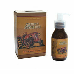 Farmer's Muscle Rub
