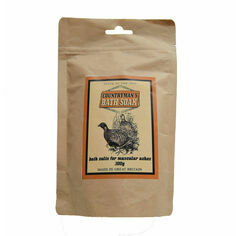 Countryman Bath Salts 300g