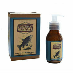 Fisherman's Muscle Rub 100ml