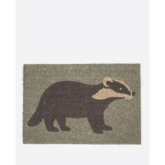 Anorak Badger Coir Doormat