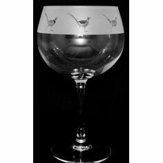 Animo Glass Pheasant Gin Balloon Glass