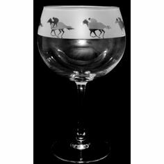Animo Glass Racehorse Gin Balloon Glass