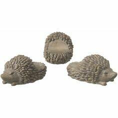 Parlane Hedgehog Pot Risers