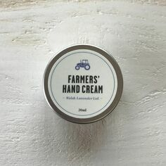 Farmers' Mini Hand Cream 30ml