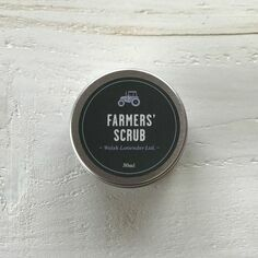 Farmers' Mini Scrub 30ml