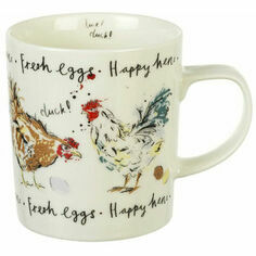 Happy Hen Mug